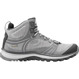 Keen Terradora Mid WP - Chaussures Femme - gris